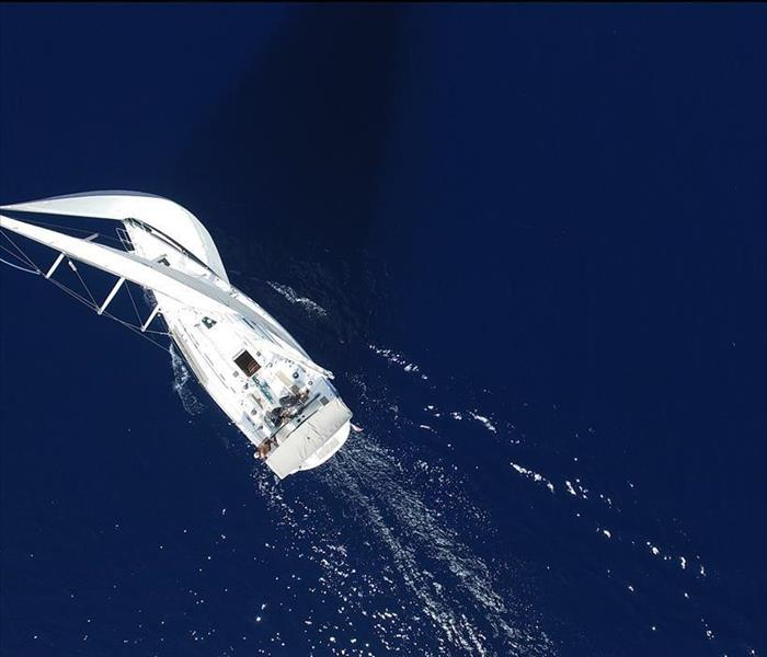 Mold Remediation Your Yacht's Air Quality and What It Means To You
