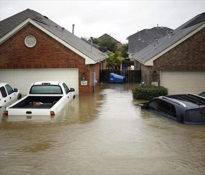 Flood Damage Vs Water Damage Ft Lauderdale Servpro Of