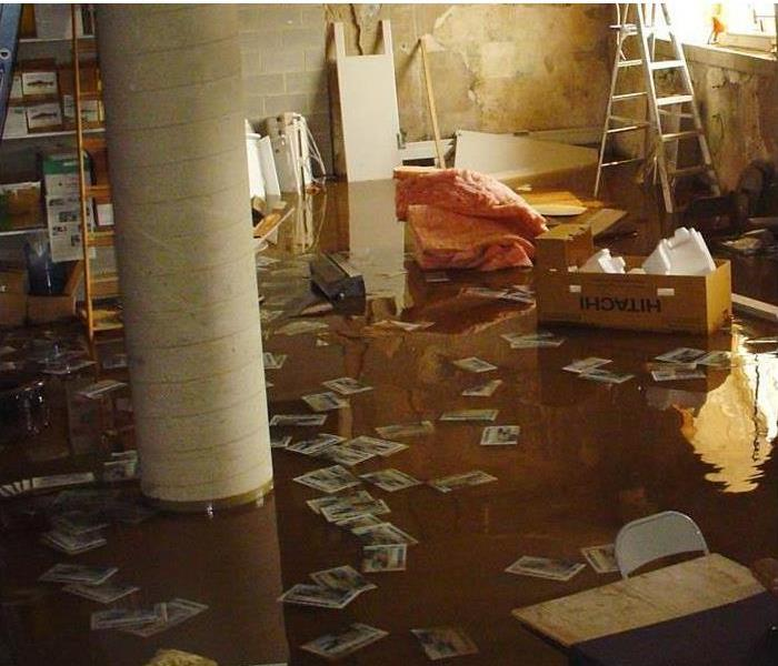 Water Damage Different Kinds of Water Damage in Lauderdale