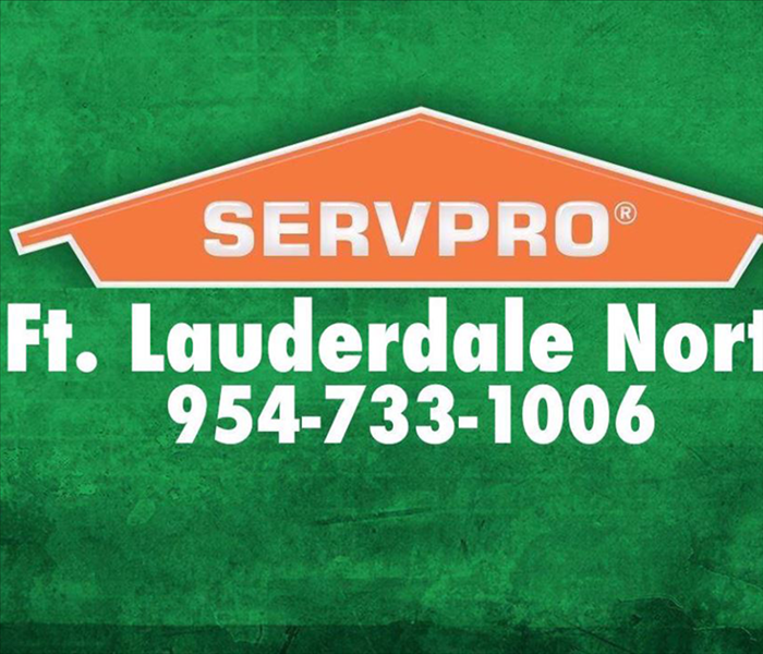 Commercial Choose SERVPRO: Restoration Team - Davie, Las Olas, Fort Lauderdale