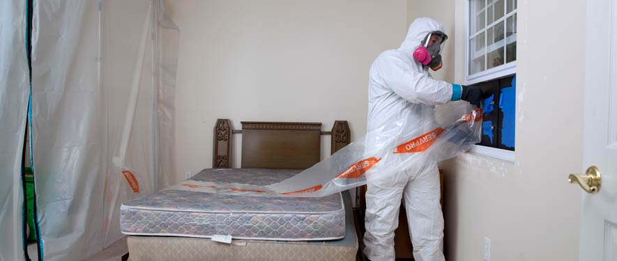 Fort Lauderdale, FL biohazard cleaning