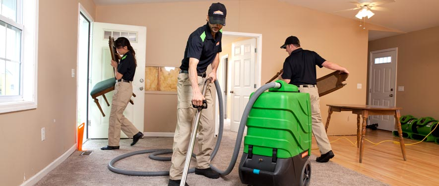 Fort Lauderdale, FL cleaning services