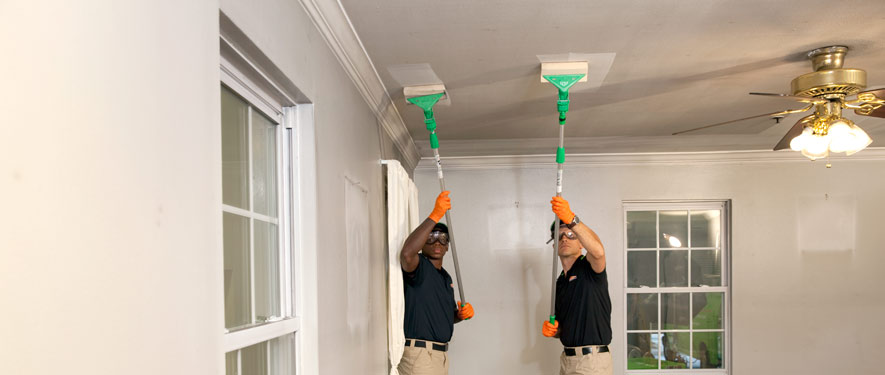 Fort Lauderdale, FL fire smoke damage restoration